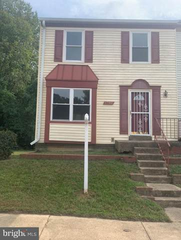 1790 Forest Park Drive, DISTRICT HEIGHTS, MD 20747 (#MDPG2013582) :: The Gus Anthony Team