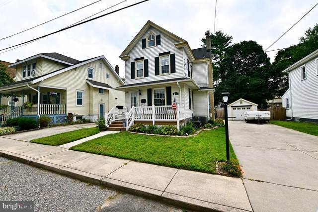 33 Myrtle Avenue, PITMAN, NJ 08071 (#NJGL2005360) :: Potomac Prestige