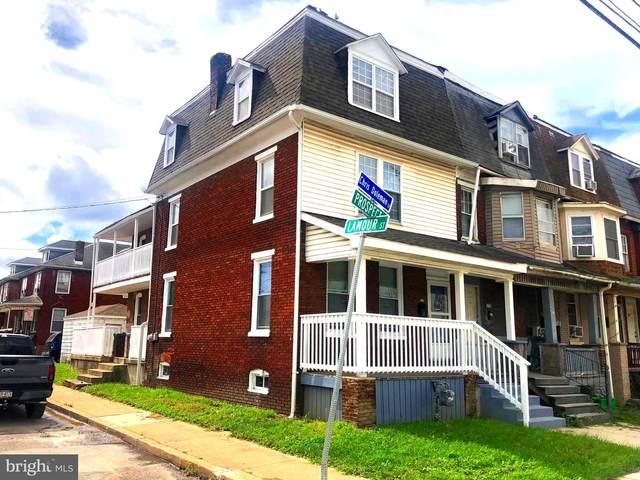 480 E Prospect Street, YORK, PA 17403 (#PAYK2007000) :: The Craig Hartranft Team, Berkshire Hathaway Homesale Realty
