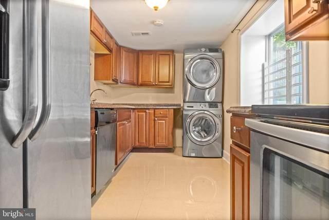 5001 Ayers Place SE, WASHINGTON, DC 20019 (#DCDC2015836) :: Keller Williams Realty Centre