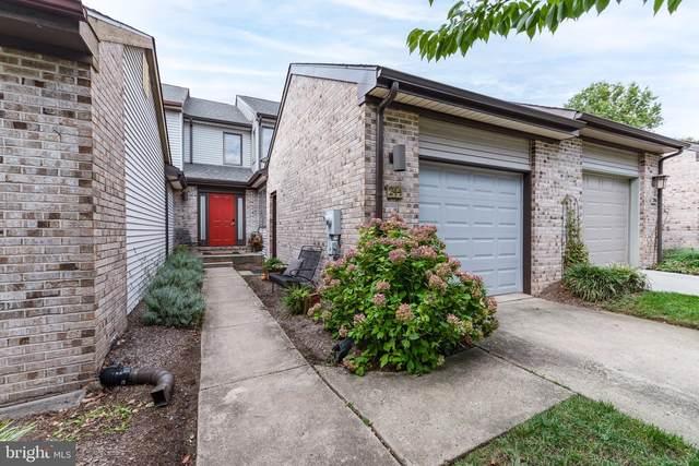 244 Steeplechase Circle, WILMINGTON, DE 19808 (#DENC2008040) :: Linda Dale Real Estate Experts