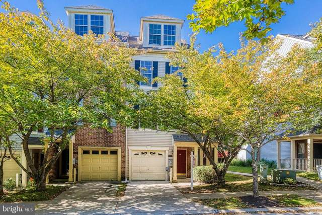 17 Bank Spring Court, OWINGS MILLS, MD 21117 (#MDBC2012668) :: Betsher and Associates Realtors