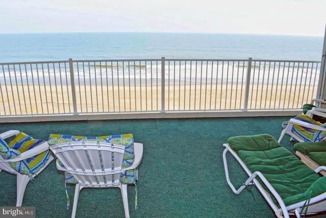 6201 Atlantic Avenue #603, OCEAN CITY, MD 21842 (#MDWO2002760) :: Eng Garcia Properties, LLC