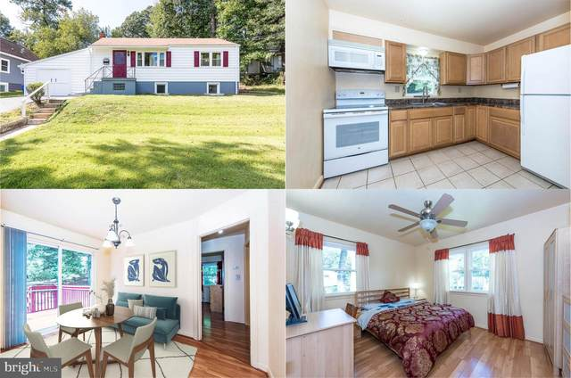 2406 Valley Way, CHEVERLY, MD 20785 (#MDPG2013678) :: Dart Homes