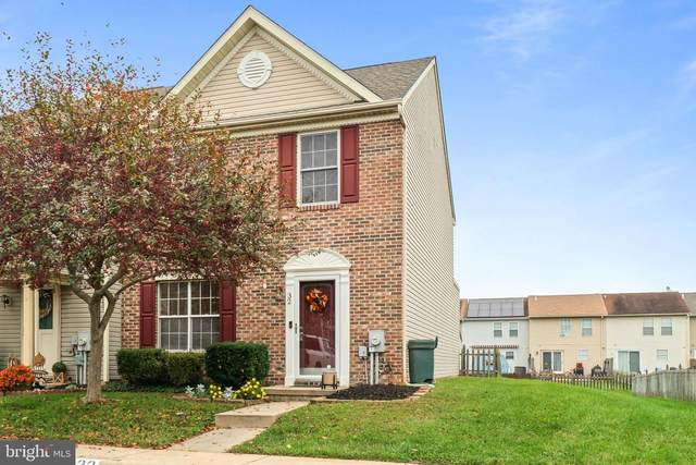 32 Chartwell, PERRYVILLE, MD 21903 (#MDCC2001836) :: Gail Nyman Group