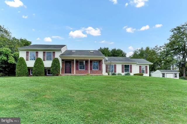 2385 Springwood Rd, YORK, PA 17402 (#PAYK2007036) :: McClain-Williamson Realty, LLC.