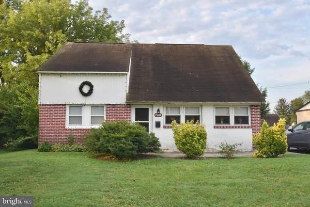 1508 Binder Lane, WILMINGTON, DE 19805 (#DENC2008058) :: Linda Dale Real Estate Experts
