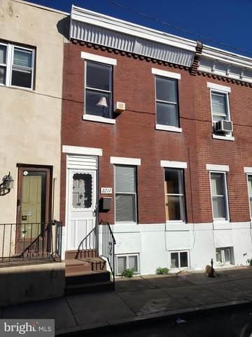 2211 S Darien Street, PHILADELPHIA, PA 19148 (#PAPH2034670) :: The Lux Living Group