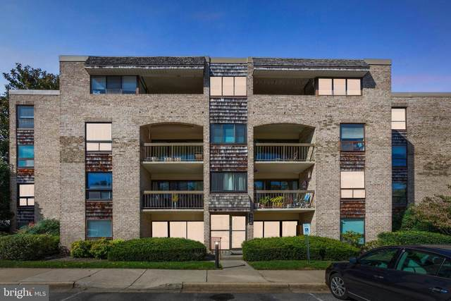 427 Christopher Avenue T3, GAITHERSBURG, MD 20879 (#MDMC2018386) :: Dart Homes