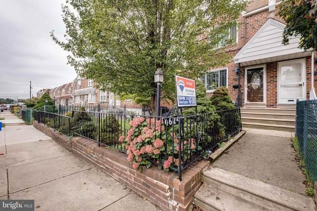 4624 Strahle Street, PHILADELPHIA, PA 19136 (#PAPH2034760) :: Linda Dale Real Estate Experts