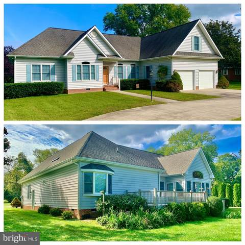 8237 Hickory Drive, KING GEORGE, VA 22485 (#VAKG2000552) :: RE/MAX Cornerstone Realty