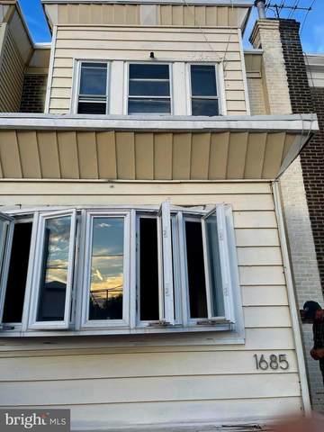 1685 Brill Street, PHILADELPHIA, PA 19124 (#PAPH2034852) :: Linda Dale Real Estate Experts