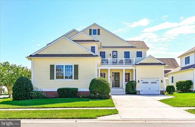 36475 Wild Rose Circle, SELBYVILLE, DE 19975 (#DESU2007404) :: Tom Toole Sales Group at RE/MAX Main Line