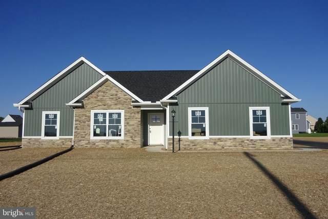 2336 Somerset Drive, CHAMBERSBURG, PA 17202 (#PAFL2002516) :: CENTURY 21 Home Advisors