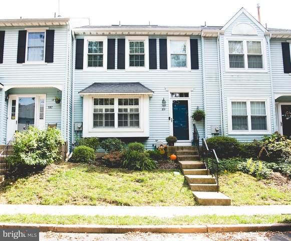 189 Liberty Drive, LANGHORNE, PA 19047 (#PABU2009210) :: Linda Dale Real Estate Experts