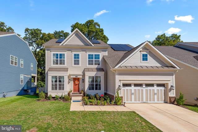 5205 Continental Drive, FREDERICK, MD 21703 (#MDFR2006716) :: Keller Williams Realty Centre