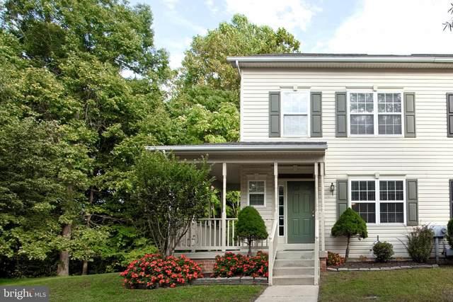 431 Cambridge Place, PRINCE FREDERICK, MD 20678 (#MDCA2002144) :: Jennifer Mack Properties