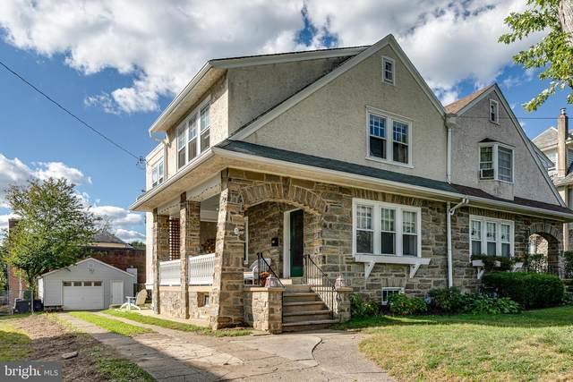 5 Erdenheim Road, ERDENHEIM, PA 19038 (MLS #PAMC2013094) :: Kiliszek Real Estate Experts
