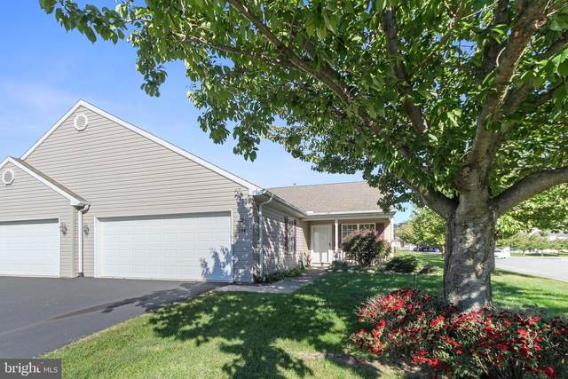 234 Equine Cove, RED LION, PA 17356 (#PAYK2007148) :: The Jim Powers Team