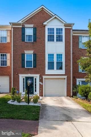 8104 Horseshoe Cottage Circle, LORTON, VA 22079 (#VAFX2025106) :: AJ Team Realty