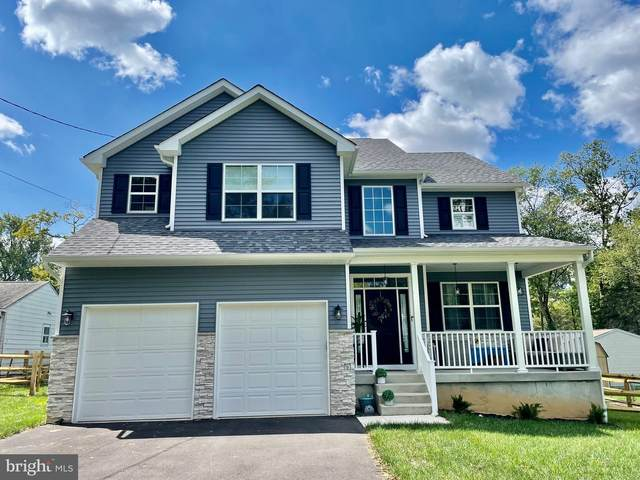 1156 Buttonwood Avenue, BENSALEM, PA 19020 (MLS #PABU2009270) :: Kiliszek Real Estate Experts