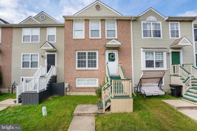 145 Mahogany Drive, NORTH EAST, MD 21901 (#MDCC2001866) :: The Miller Team