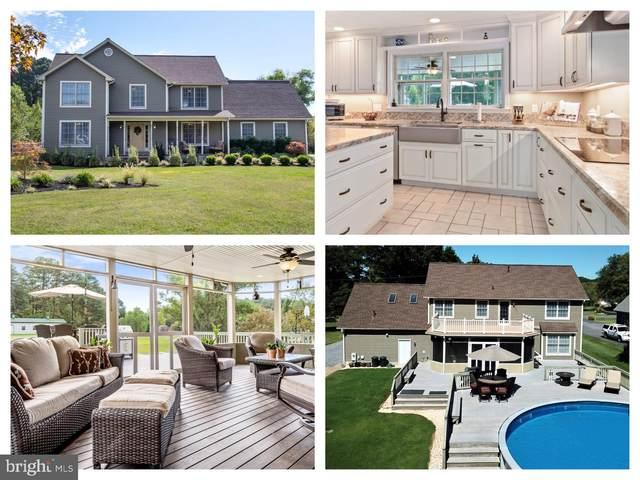 115 Bentons Pleasure Road, CHESTER, MD 21619 (MLS #MDQA2001192) :: Maryland Shore Living   Benson & Mangold Real Estate