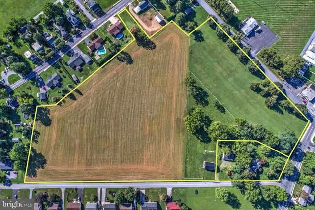 0 Ss Walnut Street, RICHLAND, PA 17087 (#PALN2001902) :: Linda Dale Real Estate Experts