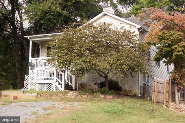32 Lakeview Circle, LOUISA, VA 23093 (#VALA2000654) :: Arlington Realty, Inc.