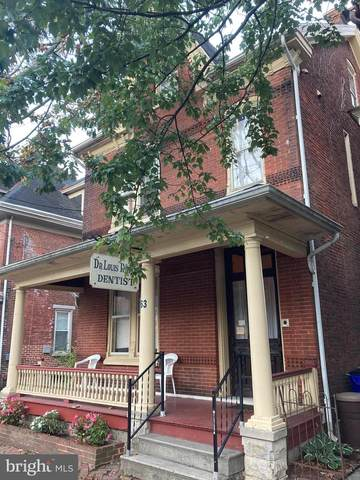 63 N Hanover Street, POTTSTOWN, PA 19464 (#PAMC2013180) :: Tom Toole Sales Group at RE/MAX Main Line