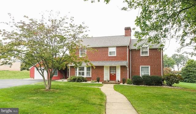 110 N Roland Street, POTTSTOWN, PA 19464 (#PAMC2013190) :: Linda Dale Real Estate Experts