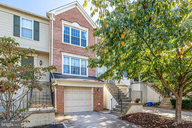 45622 Whitcomb Square, STERLING, VA 20166 (#VALO2009734) :: The Mike Coleman Team