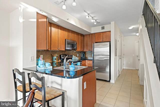 631 D Street NW #641, WASHINGTON, DC 20004 (#DCDC2016350) :: CENTURY 21 Core Partners