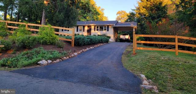45524 Lakeside Drive, STERLING, VA 20165 (#VALO2009738) :: Dart Homes