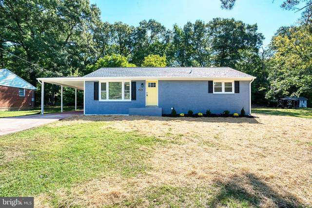 408 Bland Drive, INDIAN HEAD, MD 20640 (#MDCH2004366) :: The Maryland Group of Long & Foster Real Estate