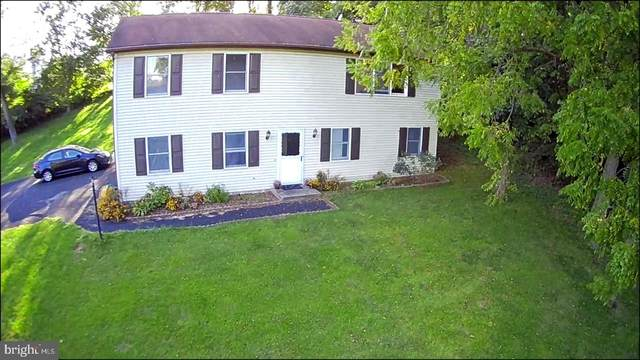 5 Eastwood Dr., CARLISLE, PA 17015 (#PACB2003774) :: The Craig Hartranft Team, Berkshire Hathaway Homesale Realty