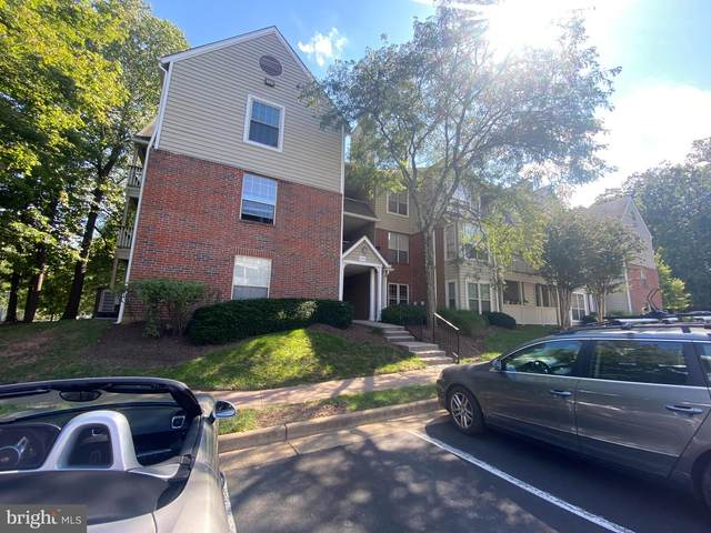 12152 Penderview Terrace #1303, FAIRFAX, VA 22033 (#VAFX2025270) :: RE/MAX Cornerstone Realty