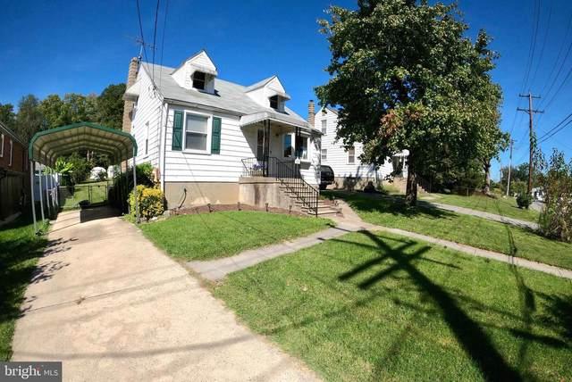 5920 Clayton Avenue, BALTIMORE, MD 21206 (#MDBC2012968) :: Betsher and Associates Realtors