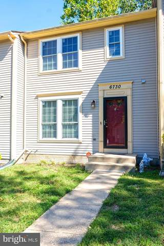 6730 Mountain Lake Pl, CAPITOL HEIGHTS, MD 20743 (#MDPG2014034) :: CENTURY 21 Core Partners