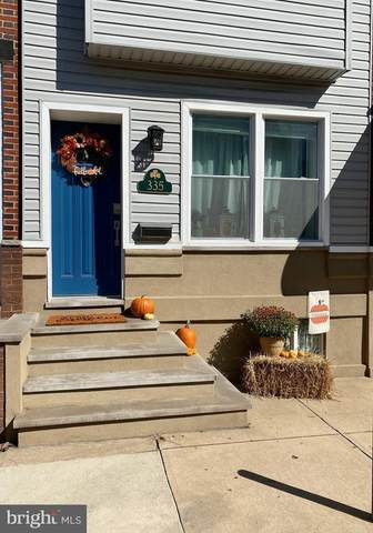 335 Gladstone Street, PHILADELPHIA, PA 19148 (#PAPH2035538) :: Tom Toole Sales Group at RE/MAX Main Line