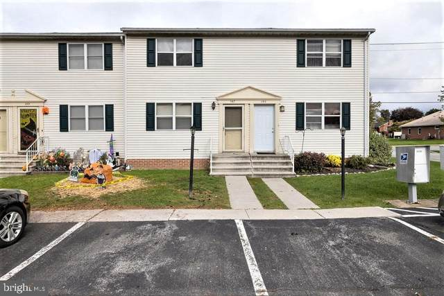 147 Center Street, HANOVER, PA 17331 (#PAYK2007230) :: The Heather Neidlinger Team With Berkshire Hathaway HomeServices Homesale Realty