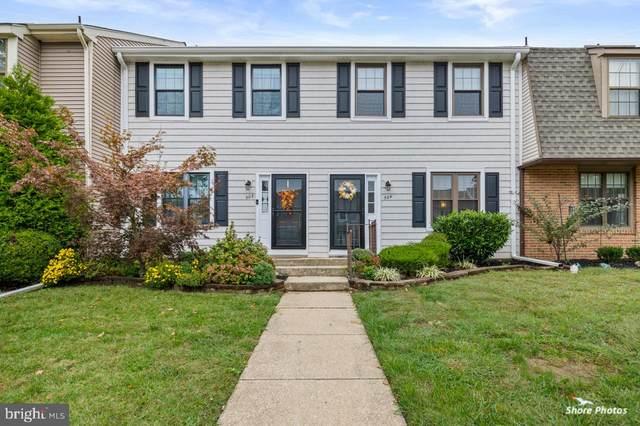 504 Kings Croft, CHERRY HILL, NJ 08034 (#NJCD2008698) :: Linda Dale Real Estate Experts