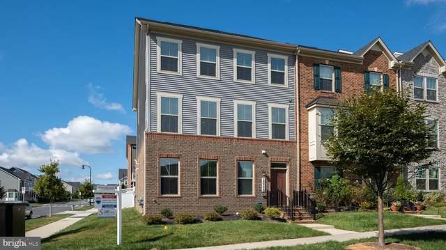 13775 Dovekie Avenue, CLARKSBURG, MD 20871 (#MDMC2018824) :: Revol Real Estate