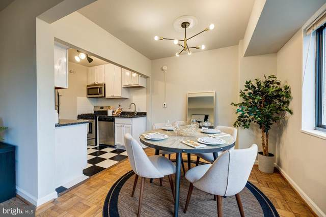 3701 Connecticut Avenue NW #703, WASHINGTON, DC 20008 (#DCDC2016542) :: The Gus Anthony Team