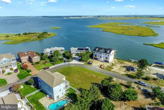 Lot 89 Bayfront Drive, OCEAN VIEW, DE 19970 (#DESU2007546) :: Keller Williams Real Estate