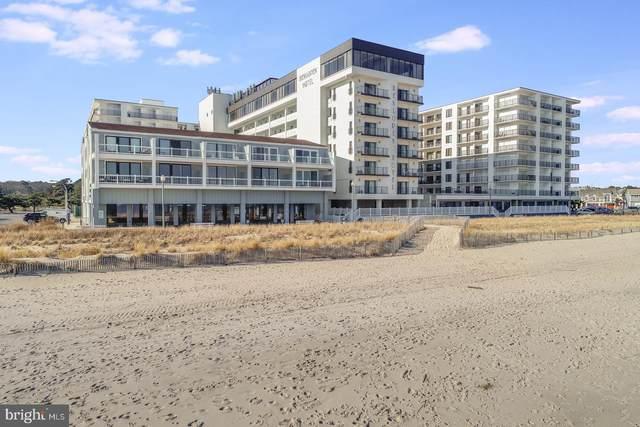 527 N Boardwalk #603, REHOBOTH BEACH, DE 19971 (#DESU2007560) :: Tom Toole Sales Group at RE/MAX Main Line
