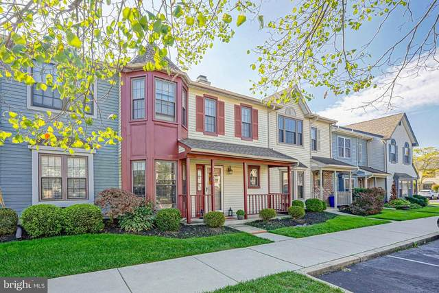 127 Crown Prince Drive, MARLTON, NJ 08053 (#NJBL2008700) :: Holloway Real Estate Group