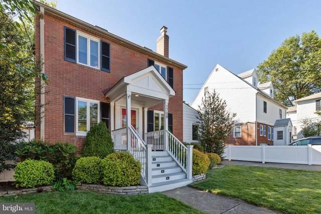 1708 N Quincy Street, ARLINGTON, VA 22207 (#VAAR2006040) :: VSells & Associates of Compass