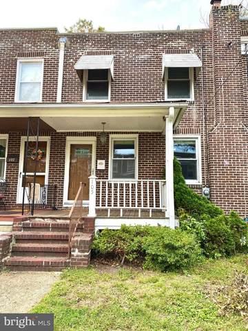 105 Wesley Avenue, COLLINGSWOOD, NJ 08108 (MLS #NJCD2008758) :: Kiliszek Real Estate Experts