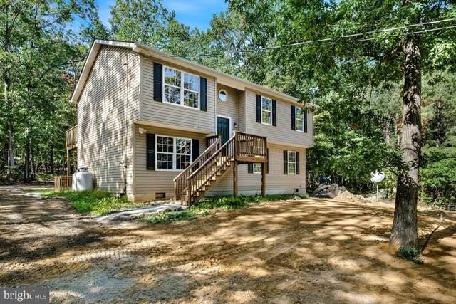 519 Grouse Drive, WINCHESTER, VA 22602 (#VAFV2002204) :: Dart Homes